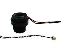 5pcs good quality Camera lens 3.6mm IR CUT Filter Free Shipping