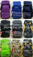free shipping unisex SUPREME waterproof Oxford cloth shoulder bag schoolbag fashion travel bag