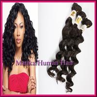 Rosa Hair Products Brazillian Hair Free Shipping 1 Bundles Deep Wave Brazilian Hair Weave Brazilian Virgin Real Hair Deep Wave