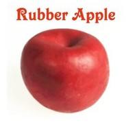 Latex Apple 01 ,Rubber Apple ,magic products,magic sets,magic props,magic tricks,magic show