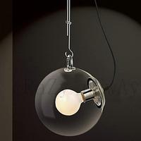 Free shipping 1 - Light Soap Bubble Pendant Light