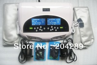 Hot!!!Free and Fast Shipping Detox Machine Foot Spa Machine Detox Machine Dual lon Cleanse Detox Foot Spa