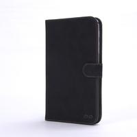 5 Pcs/Lot  Retro Style Smart Flip PU Leather  Case for Samsung Galaxy Tab 3 10.1 P5200 P5210 Case Sleep/Wake  Free Shipping