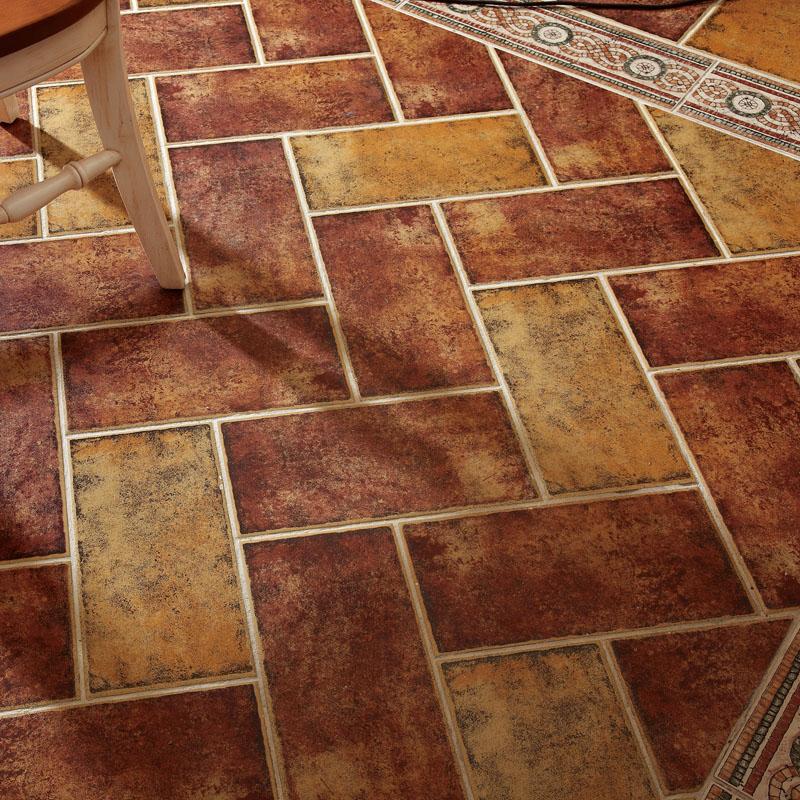 Innovative Rusticstyle Bathroom Flooring  Bathroom Flooring Ideas  Housetohome