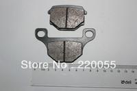 motorcycle brake pads  FA093 for SUZUKI BRANSON DERBI  EASY RIDER