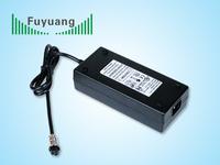 19V 8A AC Adapter meet EN62233, EN60335, EN61000, UL60335, standard FY1908000