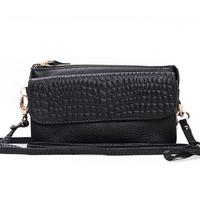 Free shipping / factory direct/ genuine leather/ shoulder bag/ handle bag / wristlet bag/ coin purse