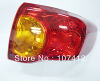 Free Shipping  ,(TLTO001R) NEW Taillight Brake Light Lamp Housing Right Side Fit For Toyota Corolla 09-10