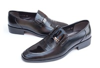 Free shipping ! Wholesale! 2013 classic business and leisure man leather shoes/oxford shoes/sneakers-wj -182