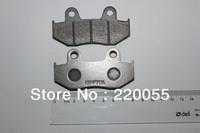 motorcycle brake pads FA323 for  HONDA SUZUKI KAWASAKI