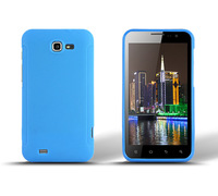 2013 New Soft TPU Case For Newman N2 Anti-skid style Phone Covers 4Colors Free Shipping