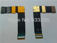 For samsung E2550 E2558 original Flex Cable replacment part for Samsung cell phone +free shipping/dropshipping