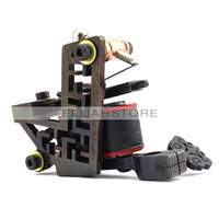 8001 Maze Shape Liner Tattoo Machine Gun