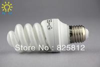 Big Eye color box E27 sprial 20W energy saving lamp CFL  (warm yellow)