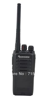 New 2013 Quansheng 7W TG-A99 UHF Portable Two-way Radio/Handheld walkie talkie with 2800mAh Li-ion Battery ham CB radio 10km