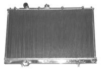 EVO 4/5/6  Race Aluminum Radiator