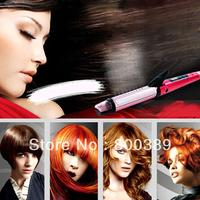 Утюжок для выпрямления волос KeMei 2 1 110V 220 021-02070007