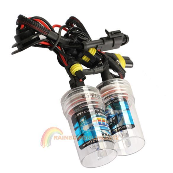 Ксеноновая лампа R1B1 2 X 55W H11 8000K лампа bosch h11 55w 1 987 302 806