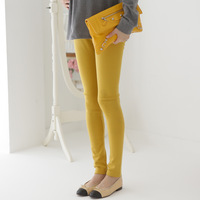 Maternity clothing autumn fashion maternity legging trousers spring and autumn and winter plus size maternity pants