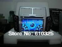 6.2 Inch Car Radio Audio DVD Player GPS For TOYOTA Yaris Belta Vitz XP90 Daihatsu Charade Retail/PC Free Shipping