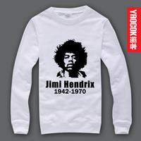 Jimmy reggae pullover sweatshirt