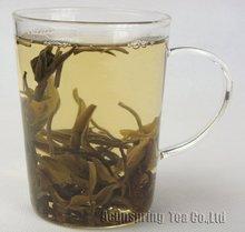 100g Premium White Peony, White Tea, Anti-aged Baimudan,A3CBS01,Free Shipping