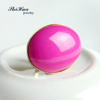 Free shipping 2013(min order$10) fashion accessories new arrive jewelry ring oval fashion ring finger ring 728