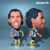 KODOTO 10# TEVEZ (JU)  Football Star Doll (2013-2014)