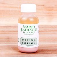 Mario badescu mild 29ml instant net pox white essence acne mild plastic bottle