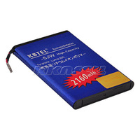 2160mAh Deep blue High Capacity Replacement Battery For Nokia Lumia 800 Free Shipping