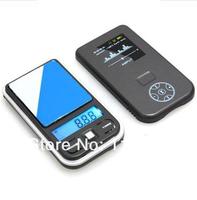 free shipping APTP445B portable digital weighing balance LCD backlight Jewelry Scale 100gx0.01 Gram accuracy