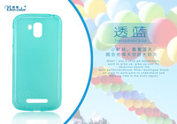 Jelly cover case for UMI X2 XII + Free Screen Film, 10pcs/lot