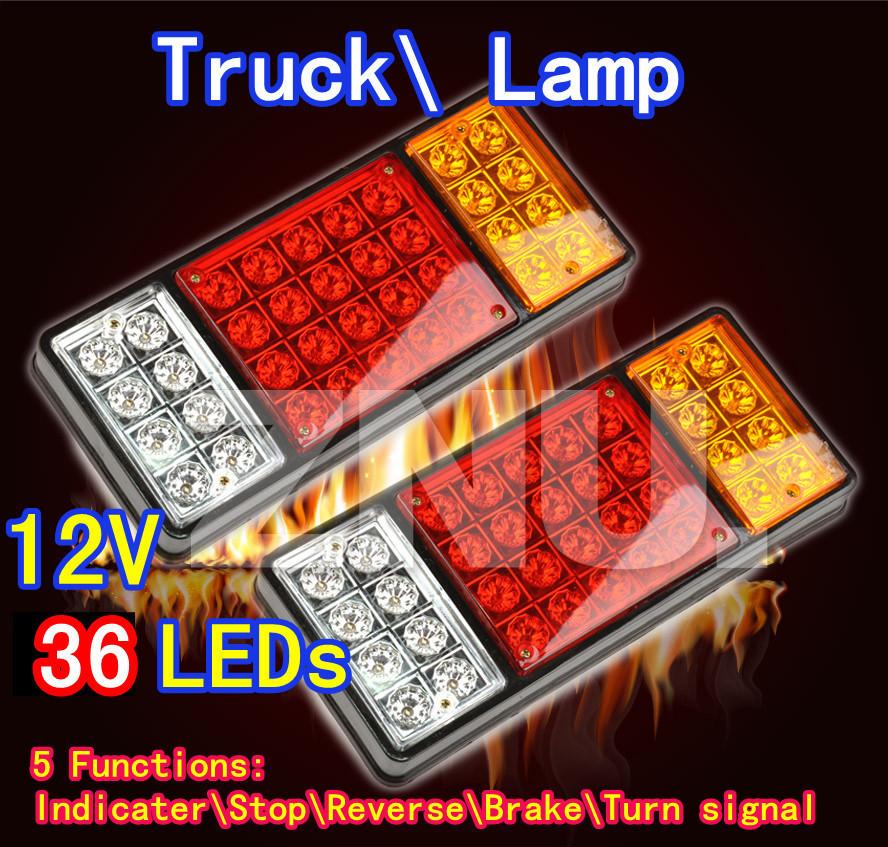 온라인 구매 도매 트럭 테일 램프 중국에서 트럭 테일 램프 ...