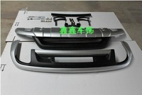 New 2011 Touareg bumper guard  front and rear guard buffer-type touareg front and rear 2011-2013