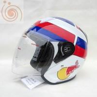 2013 cirus hjc helmets ch-8 n vintage pedal helmet