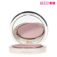 Beely three-dimensional brighten two-color trimming powder high glossy 11g shadow powder face-lift