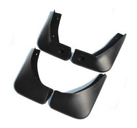 Mud Flaps Splash Guards Fender Flap car mudflaps mudguard fit For 2013 Buick Encore OPEL VAUXHALL MOKKA