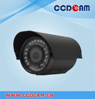 Color SONY CCD Security Camera 48pcs IR LED Day and Night Waterproof Outdoor Camera EC-W5043/EC-W6043/EC-W7043