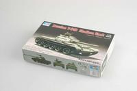 Trumpeter  07281 1/72 Russian T-54B Medium Tank Plastic model kit