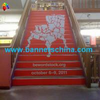 Stair Sticker, Floor Sticker