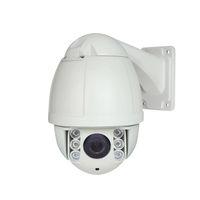 "700TVL 4.5"" Outdoor IR Speed Dome Camera PTZ Security with 10X Optical Zoom"