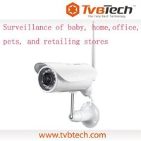Tvbtech p2p ip camera with plug and play