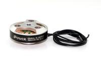 brushless gimbal motor GBM4008 hollow shaft Brushless Camera Gimbal 5N/7N/GH2 Camera for Aerial Photography