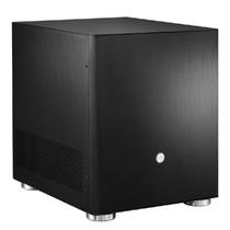 Aluminum jonsbo v4 full computer case micro atx computer case htpc belt usb3.0