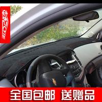 Interior dashboard mat for Tiida/Camry dark mat good quality