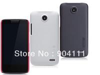 Original Nillkin Super Shield Shell Matte Hard Case For Lenovo A820 With Screen Protector, Free Shipping