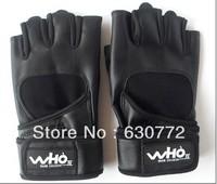 Tang Li dragon extended wristbands antiskid fitness gloves gloves fit half gloves