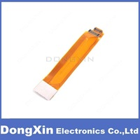 50PCS X LCD Display+Touch Screen Digitizer Test Tester Testing Flex Cable For iPhone 5 5G,free DHL/EMS