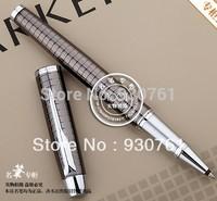 Parker pen IM grey white clip Baozhu pen free shipping