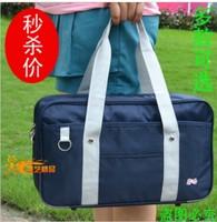 Japanese School Bag Cosplay Accessory for Kuroko no Basuke K-ON